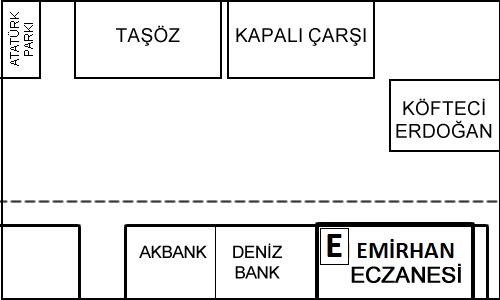EMİRHAN - ADAPAZARI