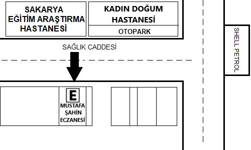 ADA - SERDİVAN